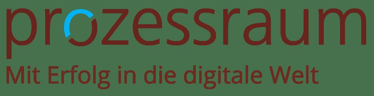 prozessraum – mit Erfolg in die digitale Welt
