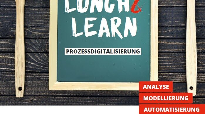 lunch and learn no2
