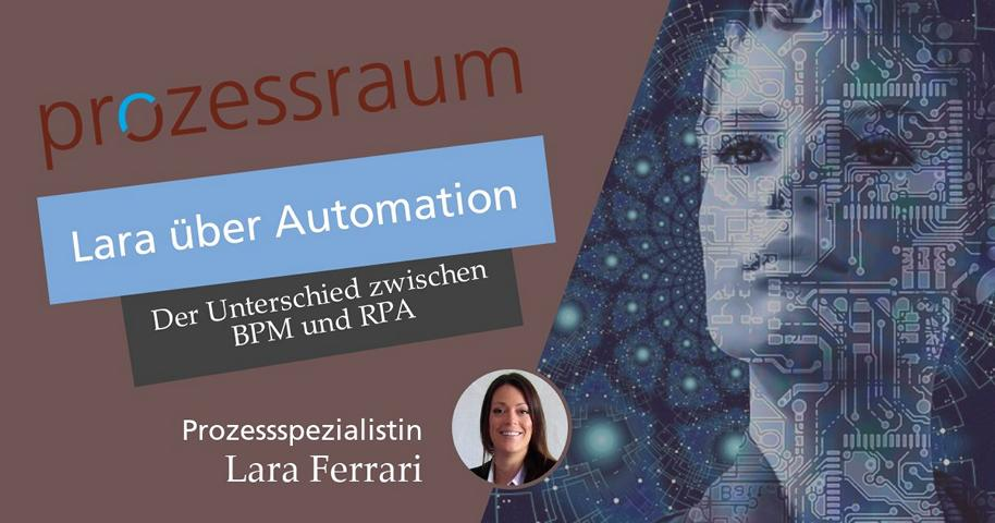 Lara über Automation