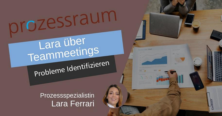 lara über teammeetings