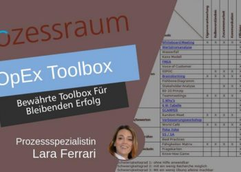 opex toolbox title