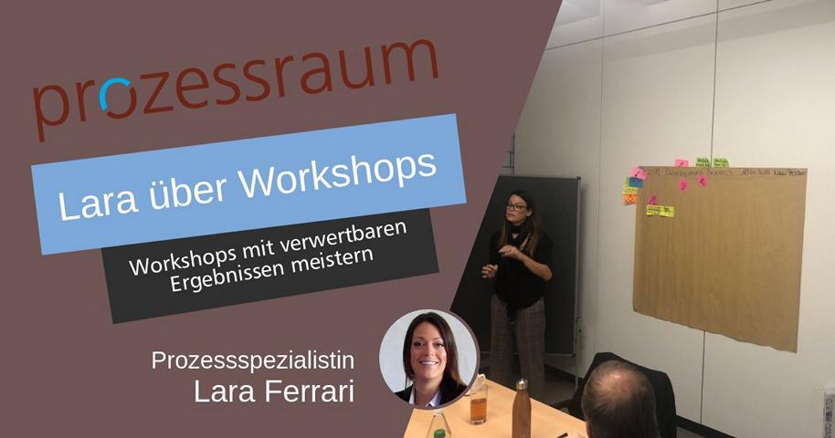workshops meistern