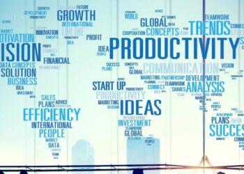 Productivity www.prozessraum.ch
