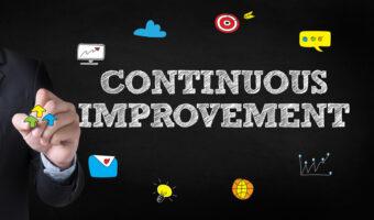 KVP Prozess, Kaizen, CONTINUOUS IMPROVEMENT KVP KAIZEN