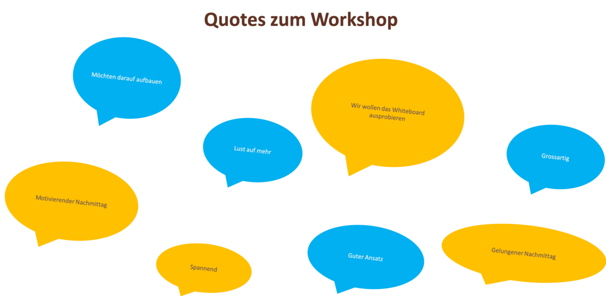 Quotes Workshop