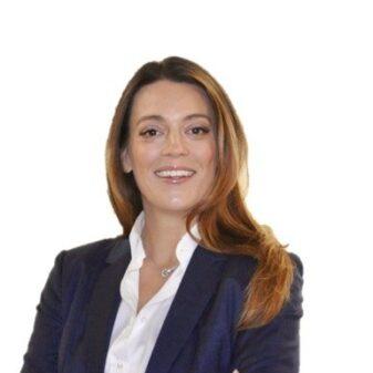 Portrait Lara Ferrari